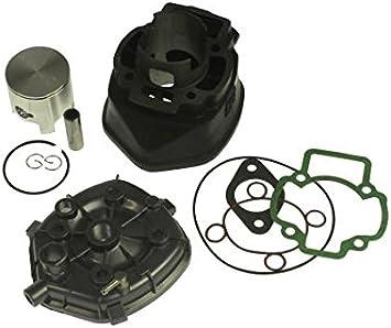 Zylinder Kit 70ccm Piaggio Lc Sport Citmoerx 5 Eckig Nrg Zip Runner Auto