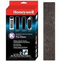 Kaz Inc AirGenius Pre-Filter K 2pk