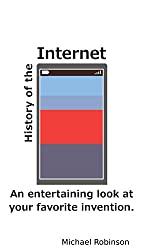 History of the Internet (English Edition)
