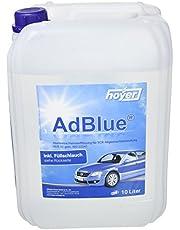 Hoyer AdBlue hoge zuivere SCR ureumoplossing ISO 22241