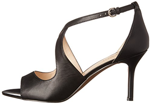Nine West Women's Gessabel Leather Dress Pump