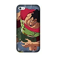 Iphone 5/5S/Iphone SE Case Pattern Clear TPU One Piece Kyros Back Cover Skin Soft Case for Iphone 5/5S/Iphone SE