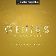 Ep. 12: David Simon, Creator of HBO's 'The Wire' (The Genius Dialogues) Other by  Audible Originals, Bob Garfield