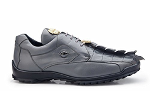Belvedere Oxford Shoes - 9