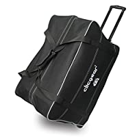 Clicgear Wheeled Travel Cover Bag for Clicgear/Rovic Golf Push Carts