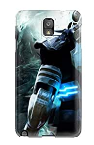 Awesome ZTlFtNF3001xvxML ZippyDoritEduard Defender Tpu Hard Case Cover For Galaxy Note 3- Vanquish Abstract