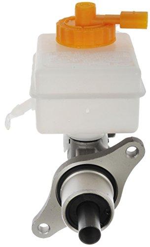 Oem Master Brake Cylinder Booster (Dorman M630834 New Brake Master Cylinder)