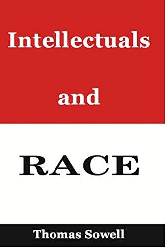 Intellectuals and Race (Best Paint For Newspaper)