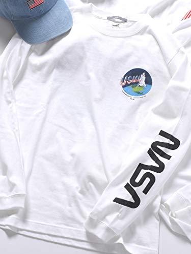 誠実誇張するキリン(シップス) SHIPS SU:NASA L/T EC 112040081