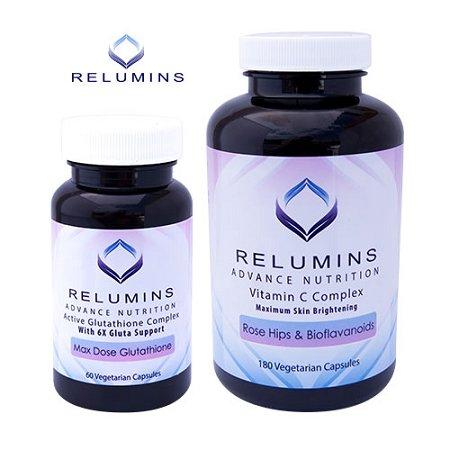 Relumins Advance Nutrition Active 6x Glu…