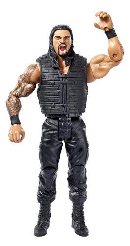 WWE Series #37 - #15 Roman Reigns WrestleMania 29 Figure (The Shield Toys Wwe)