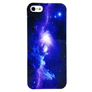 LIMME- Alphard Pattern Plastic Hard Case for iPhone 4/4S