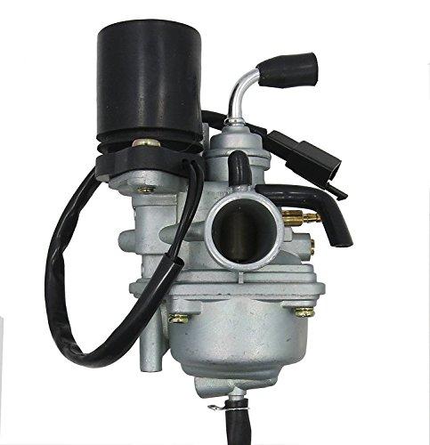 Carburetor Carb For Keeway Hurricane Fact Matrix 50 Scooter ()
