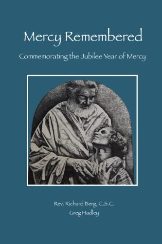 Mercy Remembered: Commemorating the Jubilee Year of Mercy proclaimed by Pope Francis