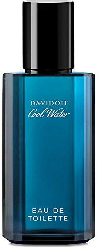 Davidoff Cool Water Edt Spray for Men, 1.35 oz ()
