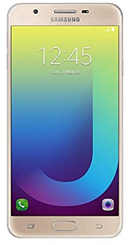Samsung Galaxy J7 Prime Factory Unlocked Phone Dual Sim - 16GB (Pure Gold) (Unlock Dual Sim Phone)