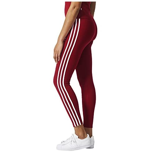 8cd58f7442629 Adidas Originals Women's 3-Stripes Leggings - Boutiques And Brands