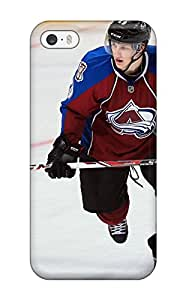 Cheap colorado avalanche (30) NHL Sports & Colleges fashionable iPhone 5/5s cases