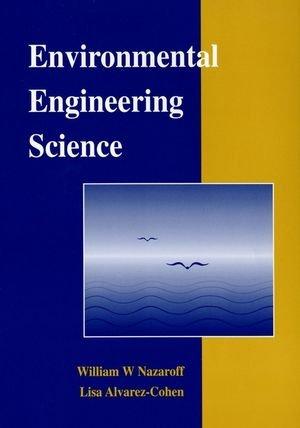 Environmental Engineering Science (Pb)