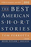 Image of The Best American Short Stories