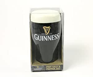 Guinness Salt and Pepper Shaker