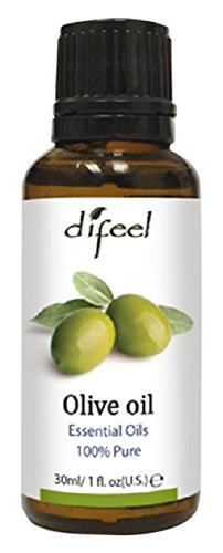 (Difeel Essential Olive Oil, 1 Fluid Ounce)