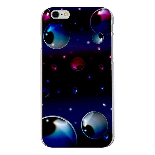 """Disagu Design Case Coque pour Apple iPhone 6s Plus Housse etui coque pochette """"Bubble"""""""