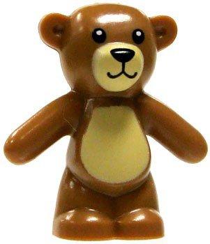 lego animals bear - 6