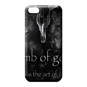 iphone 5 5s Impact New Arrival Eco-friendly Packaging mobile phone carrying covers lamb of god