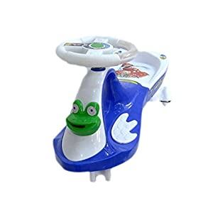 Panda Goyal's Frog Free Wheel...
