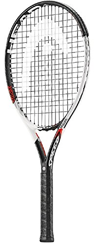 HEAD-Graphene Touch Speed PWR Tennis Racquet-