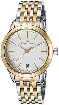 Maurice Lacroix Les Classiques Silver Dial Ladies Watch