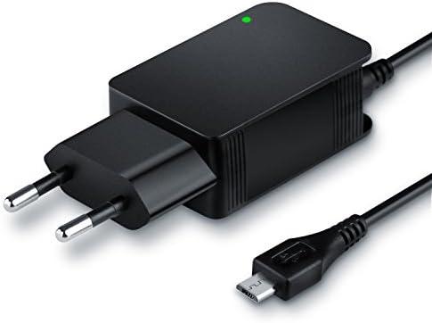 CSL - 2100 MA Cargador microUSB Fuente de alimentación Adaptador ...