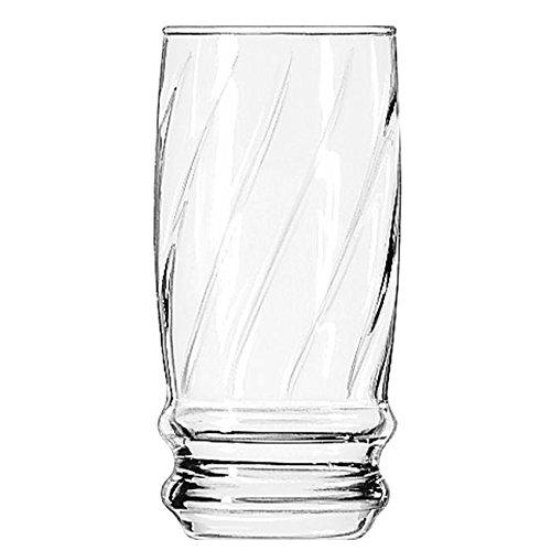(Libbey Cascade 16 Oz. Beverage Glass (29811HTLIB) Category: Iced Tea and Soda)
