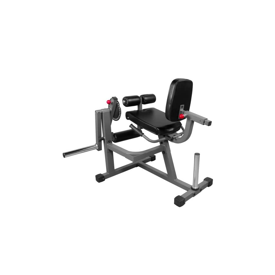 XMark Rotary Leg Extension and Curl Machine XM 7615