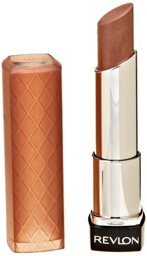 - REVLON Colorburst Lip Butter, Brown Sugar, 0.09 Ounce