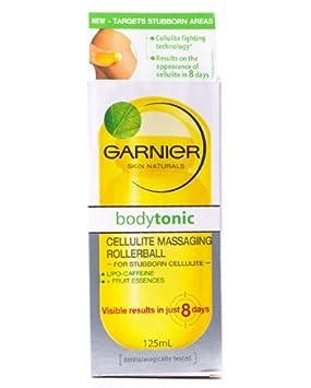 garnier anti cellulite