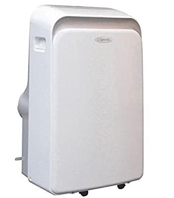 HEAT CONTROLLER PSH-141A Room Portable Air Conditioner and Heater