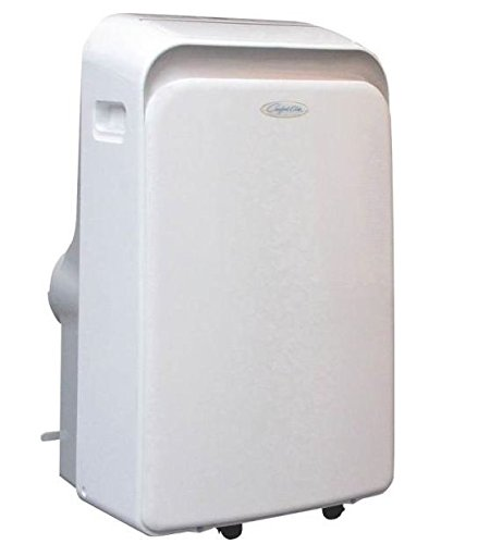 Heat Controller Inc PSH-141A Room Portable Air Conditione...
