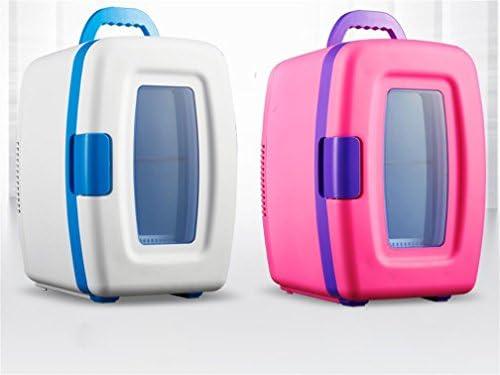 Auto Mini Kühlschrank : Ue l liter auto dual use auto mini kühlschrank pink pink