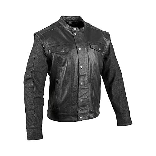 (Street & Steel Oakland Convertible Jacket)