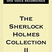 The Sherlock Holmes Collection II | Sir Arthur Conan Doyle