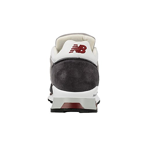New Balance M1500, GRW grey-red GRW grey-red