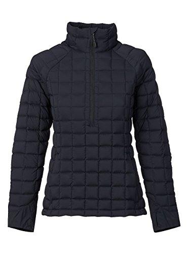 Burton Women's [Ak] Baker Lite Down Jacket, True Black, Medium - Burton Ak Baker