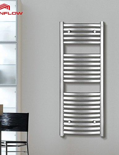 faym @ 0,5 avonflow 1200 X 450 seco calentador de calefacción calentador de toalla, toalla, toallero Radiador af-se: Amazon.es: Hogar
