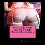 Prostitute Wife and She-Male Husband, Volume 3 | Candy Kross