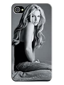 Standard Size for iphone 4/4s Phone Case/Cover Hard TPU Team fashionable New Style