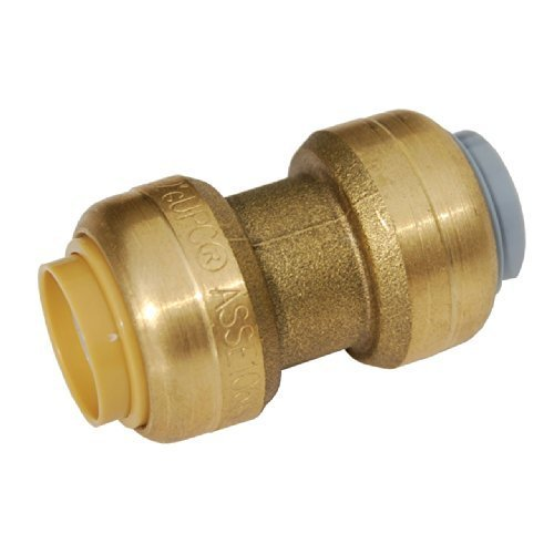 arkBite 3/4-Inch PB x 3/4-Inch SB Conversion Coupling by Cash Acme (Sb Coupling)