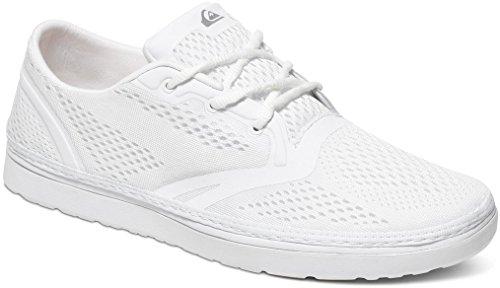 Quiksilver AG47Anfibia Zapatos 2016White/White/White