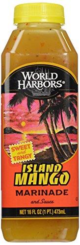 world harbors sauces - 8